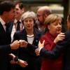 EU leaders rebuff May's plea over Brexit deal
