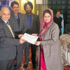3-day training on Cyber Security Management for officers concludes