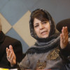Governor encroaching on democratic spaces: Mehbooba