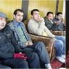 DIC Ganderbal organizes Mehfil-e-Mushaira