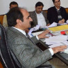 Dr Lone chairs executive committee meet of State Child Protection Society
