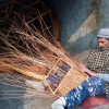 Valley's willow-wicker furniture business faces decline