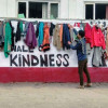 Wall of Kindness!