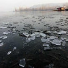 Cold wave continues in valley, Drass coldest at -22