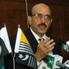 PaK Prez condemns Pulwama civilian killings