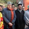 Basharat Bukhari, Peer Muhammad Hussain join NC