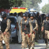 6 Pak soldiers killed as militants target convoy in Baluchistan