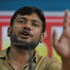 Delhi Police files chargesheet against Kanhaiya Kumar, others in JNU sedition case