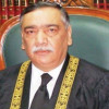 Justice Asif Khosa takes oath as new Chief Justice of Pakistan