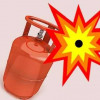 7 persons injured in gas cylinder blast in Kupwara