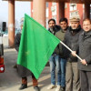Ganderbal: Newly elected Sarpanchs leave for 4-day training