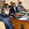 Govt to intensify tourism promotion activities: Ganai