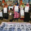 APDP releases calendar portraying 'victims of enforced disappearances'