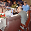 CS chairs 16th Steering Committee meeting of State CAMPA