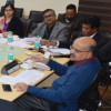 Chief Secretary chairs 30th SLCC on working of NBFCs, UIBs