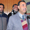 Sarpanchs of Baramulla administered oath