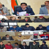 DDC Poonch reviews progress on BADP, discusses formulation of Annual Action plan 2019-20