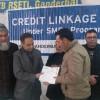 J&K Bank RSETI Ganderbal concludes PMEGP training programme