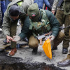 Militants carry out 2 grenade attacks