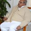 MoS Uttar Pradesh meets Governor