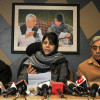 Muslims living in Jammu being threatened of 1947-like situation: Mehbooba