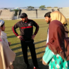 Shahid Afridi upbeat on meeting Kashmiri students in Bangladesh