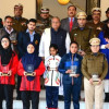 Governor launches role model Scheme in JK