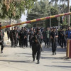 India rejects Pak charge of RAW involvement in Karachi consulate attack