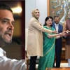 Want to congratulate PM on winning 'world famous' award: Rahul's jibe at Modi