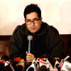 Invoking sedition law against Kanhaiya and others travesty of free speech: Shah Faesal