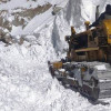 10 feared dead in Khardung La avalanche
