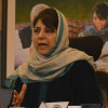 PDP set to register massive victory in coming elections: Mehbooba