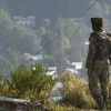India, Pakistan armies again trade fire along LoC in Rajouri