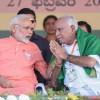 "PM dubs Siddaramaiah govt ""seeda Rupaiya (money first) sarkar"""