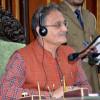 Speaker, seven others sworn in as ministers in J-K