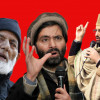 JRL flays ban on JKLF as 'undemocratic'