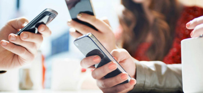PURPOSEFUL USE OF SMARTPHONE