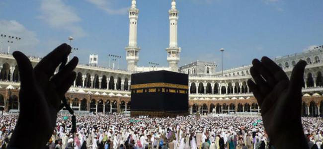 Saudi urges Muslims to defer hajj plans over virus