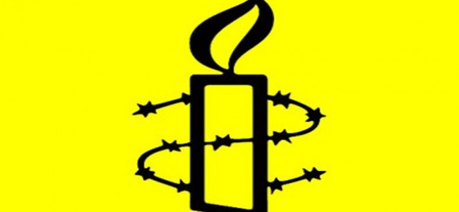 Amnesty International seeks release of J&K prisoners