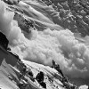 Avalanche hits Bandipora village , 5 rescued