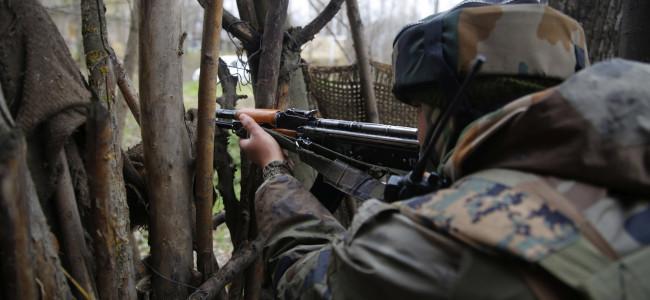 3 Hizb militants killed in encounter in Tral