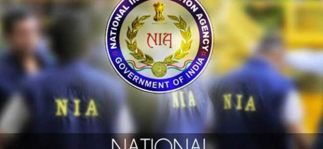 NIA raids seven cross LoC trade connected places in Kashmir