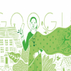 Google Doodle honours India's first US-trained female doctor