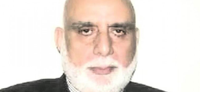 ED attaches Rs 1.73 cr assets of Zahoor Watali