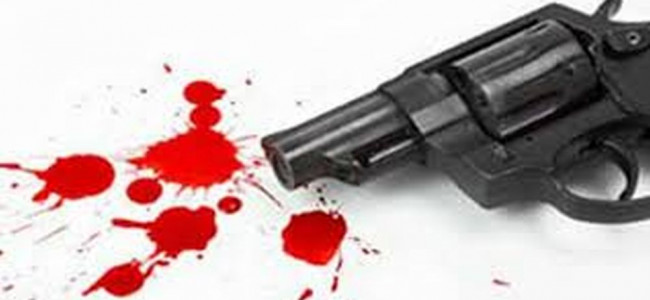 SPO shot at in Anantnag