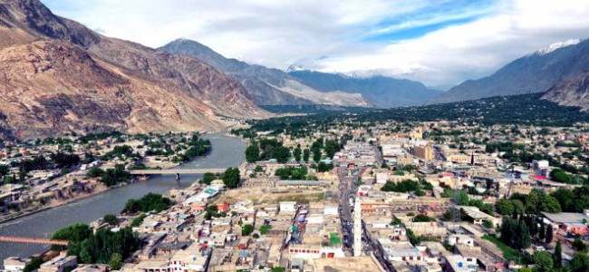 Gilgit Baltistan: Where Islamabad Sees 'Terrorists'