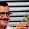 Kejriwal asks PM Modi to grant full statehood to Delhi