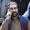 Mirwaiz condemns Hajin boy's killing