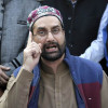 Mirwaiz asks govt to take his security back