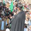 Malik stresses for unity; pays tributes to Wani, Sidiqi, others